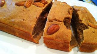 Healthy Banana Protein Bread - Lean Body Lifestyle