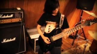 Video Jeje GuitarAddict -  Skrillex Scary Monsters and Nice Sprites Metal Cover 2012 (Music Video) download MP3, 3GP, MP4, WEBM, AVI, FLV Januari 2018