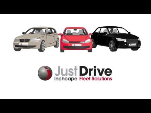 IFS JustDrive