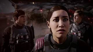 STAR WARS Battlefront 2 Gameplay Singleplayer*PC* #2