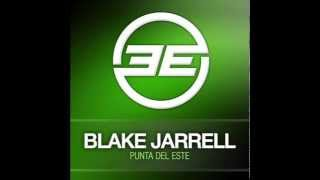 Blake Jarrell - Punta Del Este (Club Version)