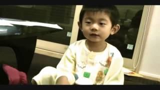 慎太朗2歳半に国旗の本を与えて2か月ほどで覚えました。