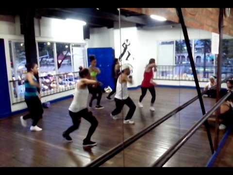 Urban School - Escuela de Danza Urbana (Cali - Colombia)