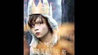 Where the wild things are-Patrick watson and the wooden arms