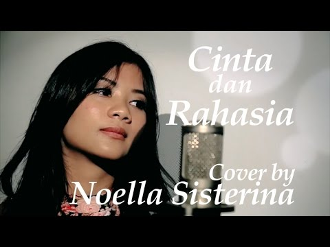 Yura & Glenn Fredly - Cinta & Rahasia Cover by Noella Sisterina