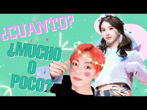 Cuanto Dinero Ganan Los Idols De Kpop Toda La Verdad Youtube