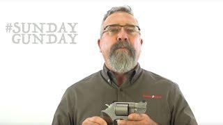 #SundayGunday: Smith & Wesson Performance Center Model 629