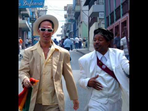 Ay Caramba - Ska Cubano