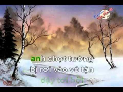 Karaoke Mau Nhuom San Chua 4  (feat voi GMV)