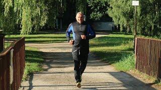CZ8-RegioCamp z Szabełkami - Obóz z Regiosport -Wawrzkowizna 2018-Poranny Rozruch-Dzień Drugi