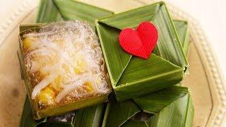 Cách Làm BÁNH PHU THÊ TRUYỀN THỐNG HUẾ Chi Tiết A - Z | Nhung Cooking