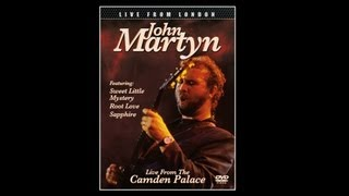 John Martyn  - Sweet Little Mystery