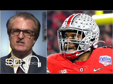 Mel Kiper Jr. Reveals His Top Prospect Available After The 2020 NFL Draft First Round   SC With SVP