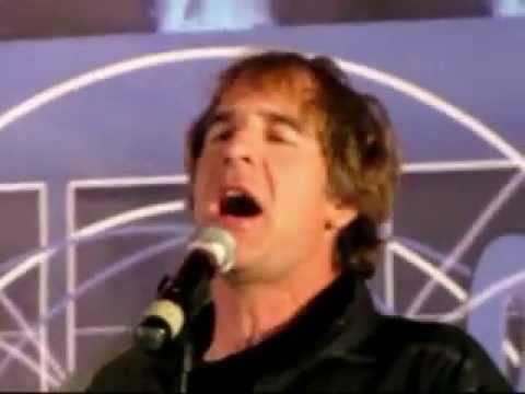 Scott Bakula - Somewhere in the night, this time only Leapcon 2009 footage