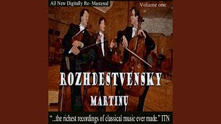 """Symphony No.6 """"Fantaisies symphoniques"""", Poco allegro, Part 1"""