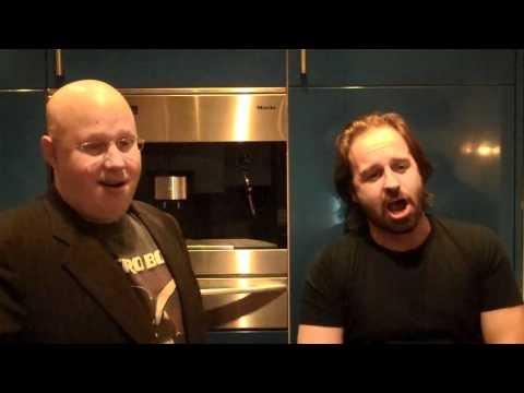 Download Youtube: Alfie Boe & Matt Lucas - He Ain't Heavy, He's My Brother