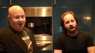 Alfie Boe & Matt Lucas - He Ain