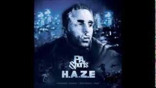 PA Sports- Iranis (Feat. Fard & Mosh36) (H.A.Z.E.)