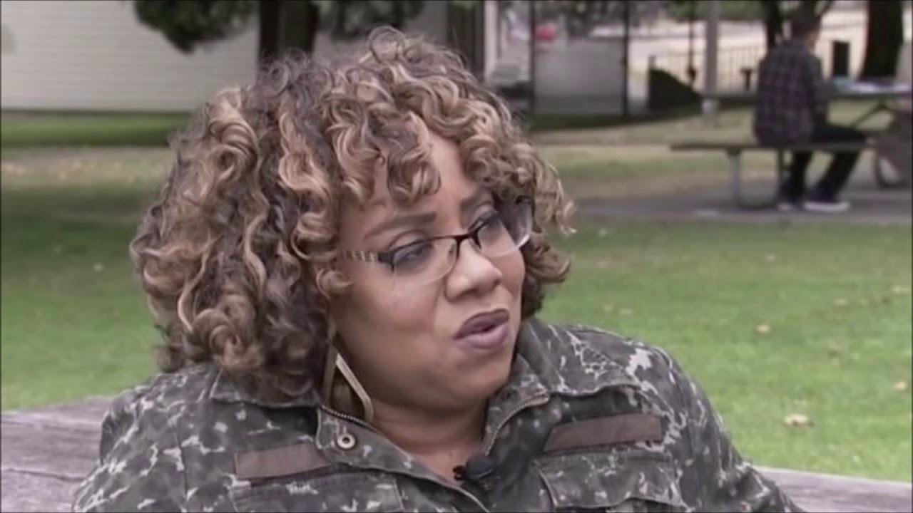 Utility Comapny Emails Black Woman Racist Password
