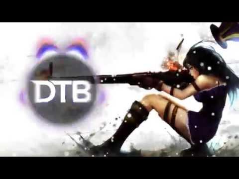 【EDM】Yogi ft. Pusha T - Burial (Skrillex & TrollPhace Remix) [G-Buck Edit]