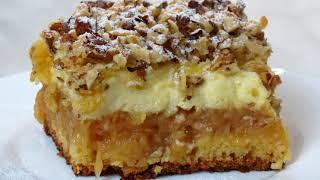 Удивим гостей десертом ! Рецепты Алины.