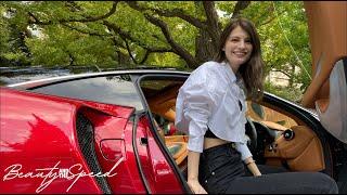 マギーが紹介するのは、マクラーレンG T。憧れの車とのショールームでの対面からテストドライブまで、その魅力を余すところなく伝えます。 <以下、動画説明欄の内容> ...