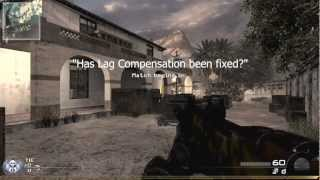 Commentary #2: Update and Q&A for MW3, BlackOps2