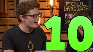 AH Talking About Sugar Pine 7/Cow Chop 10