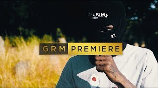 Q2T #2Trappy - Zandoes [Music Video] | GRM Daily