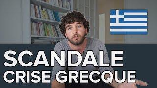 Le scandale de la crise grecque expliqué en 10 minutes - Blabla #05 - Osons Causer