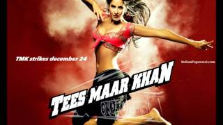 Tees Maar Khan Full Movie Song - Sheela Ki Jawaani.....with Lyrics!