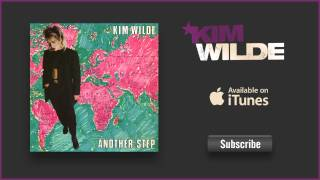 Kim Wilde - Say You Really Want Me Album Version