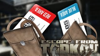 CRAZIEST MARKED ROOM LOOT EVER!! | EFT_WTF ep. 123 | Escape from Tarkov Funny and Epic Gameplay