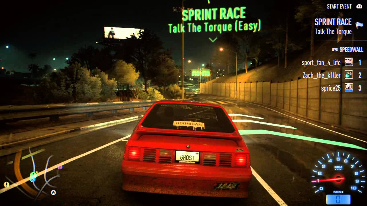 need for speed 2015 live ps4 broadcast hd usa youtube. Black Bedroom Furniture Sets. Home Design Ideas