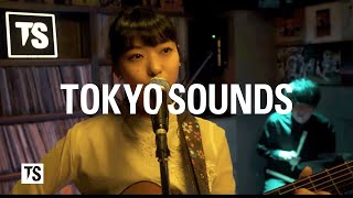 Takeuchi Anna - No Scrubs(TLC Cover) (Music Bar Session)
