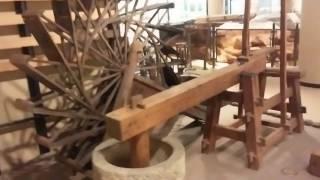 2月5日まで「昔の道具展」加古川市民会館で開催中です。 炭火アイロン...