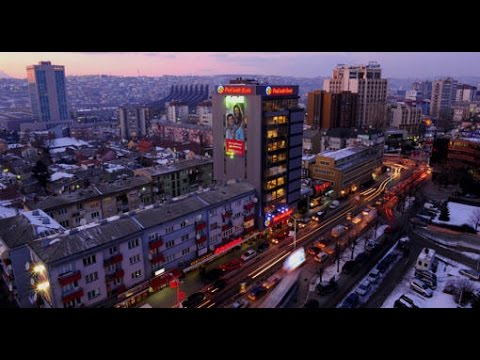 Kosovo - Korruption in der Politik Doku NEU