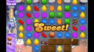 Candy Crush Saga Dream Land Level 117 CE