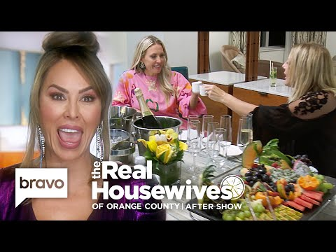 Kelly Dodd Is Not Sorry For The Comments She Made In Miami | RHOC After Show (S14 Ep17)
