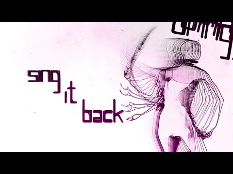 Pete Tong - Sing It Back (Official Lyric Video) ft. Becky Hill
