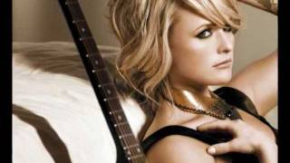 Miranda Lambert Gunpowder & Lead (Lyrics in description) thumbnail
