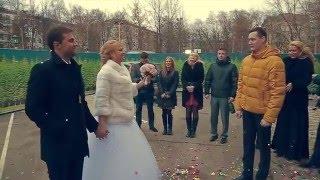 Скачать Веселая молодежная свадьба Ведущий Матвей Петров Рождественский