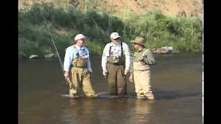 South Platte River Deckers Colorado Trout Fly Fishing thumbnail