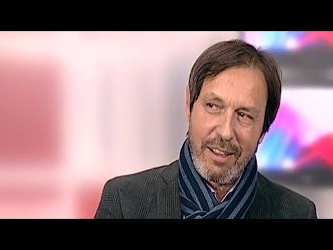 Николай Носков на высоте // Утро на 5
