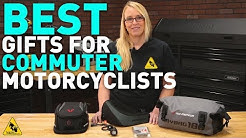5 Best Gifts For Motorcyclists | Commuter Edition | TwistedThrottle.com