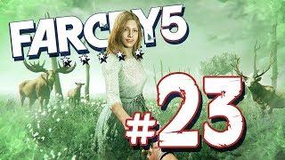 NAMĄCIŁA W GŁOWACH || Far Cry 5 [#23]