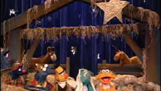 Sesame Street - Nativity pageant