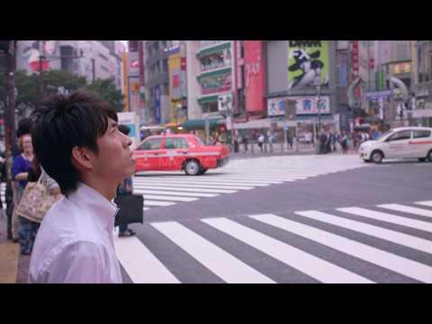 Shibuya Crossing Tokyo Stock Footage
