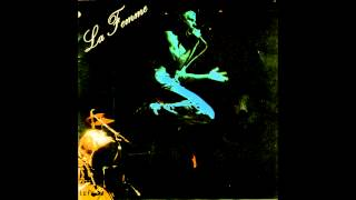 La Femme - I Wanna Be Your Man (The Beatles / The Rolling Stones Cover)