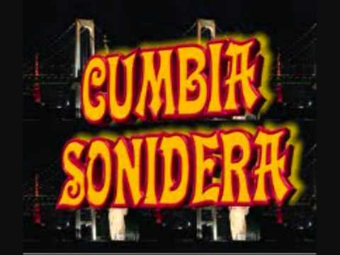 Cumbia Sonidera Mix - Mixed By: Dj T!